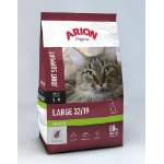 Arion Original Cat Adult Large Breed