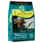 Earthborn Holistic Grain Free Coastal Catch