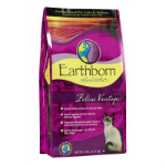 Earthborn Holistic Cat Feline Vantage