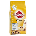 Pedigree Junior kana