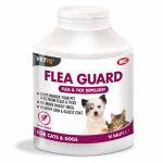 VetIQ Flea Guard 90 tbl