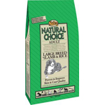 Nutro Natural Choice Adult Large Breed Rich in Lamb & Rice