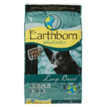 Earthborn Holistic Grain Free Large Breed