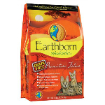 Earthborn Holistic Cat Primitive Feline Grain-Free