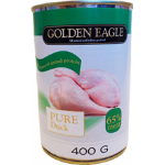 Golden Eagle Pure Duck