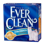 Ever Clean Extra Strength Unscented 10kg