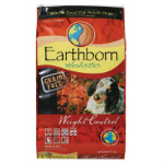 Earthborn Holistic Grain Free Weight Control