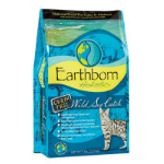 Earthborn Holistic Cat Wild Sea Catch Grain-Free